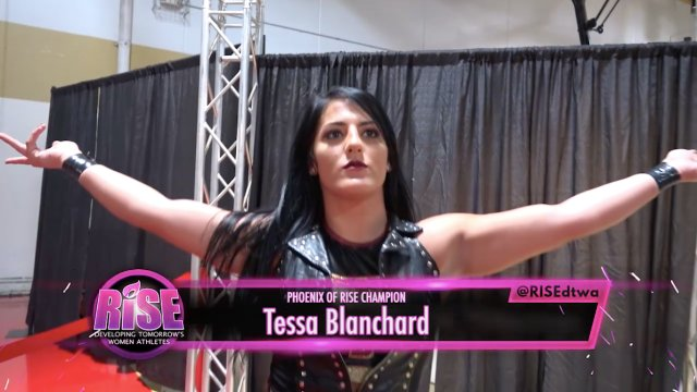 RISE - ASCENT, Episode 9 - A Diamond's First Defense