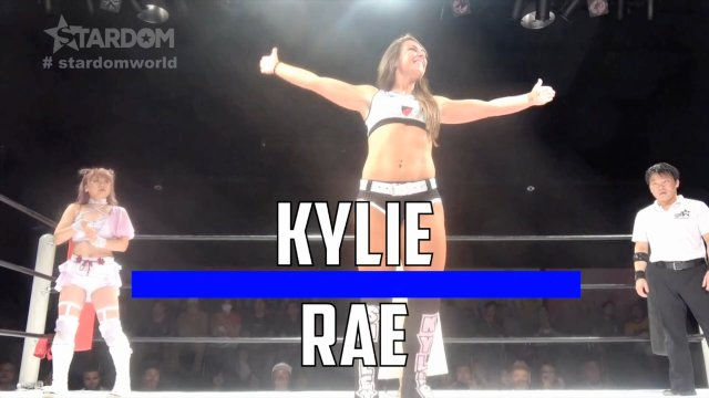 RISE - ASCENT, Episode 14 - RISE to STARDOM