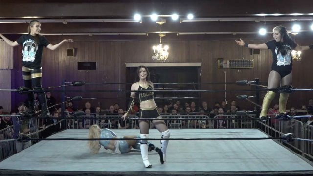 RISE - ASCENT, Episode 20 - Something New