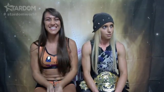 RISE - ASCENT, Episode 22 - Unlikely Partners in Japan
