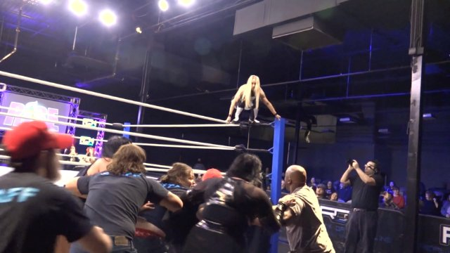 RISE - ASCENT, Episode 26 - Dealing with Death and Lost