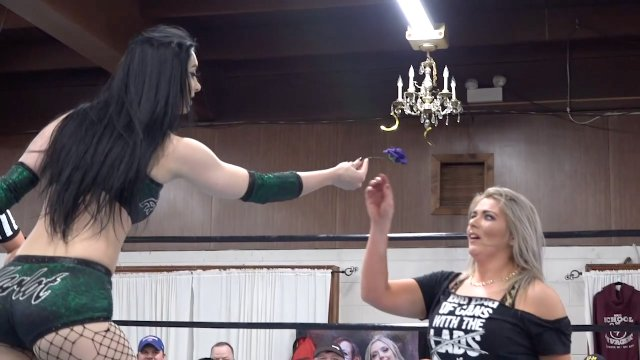RISE - ASCENT, Episode 33 - Moth to the Flame