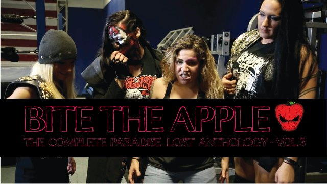 Bite The Apple - The Complete Paradise Lost Anthology, Volume 3