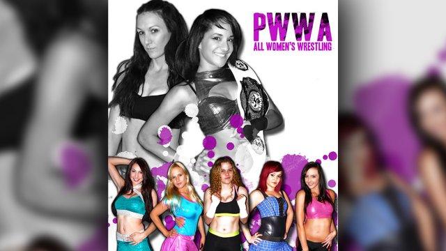 Pro Women's Wrestling Australia - Champions United 2013