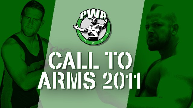 Pro Wrestling Australia - Call to Arms 2011