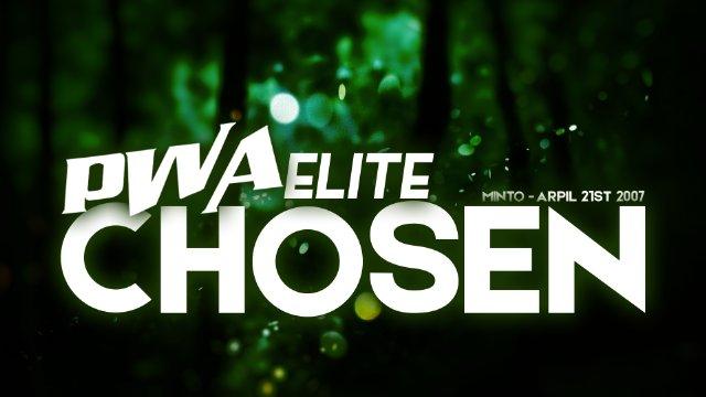 PWA Elite - Chosen 2007