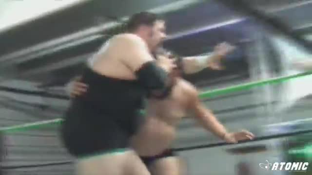 11/04/17 Jon Dahmer & Rob Noxious Vs Mr Ping & Bear Bronson