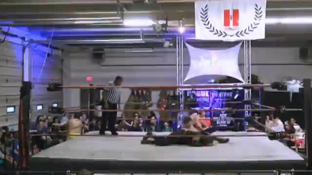 05/14/16 Stephon Vs Jamie Senegal Vs Pretty Fly Vs Suicide Myers