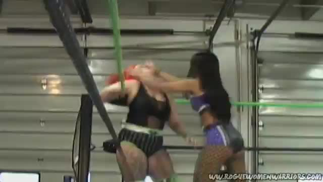 09/09/17 Angie Skye Vs Gemma Cross