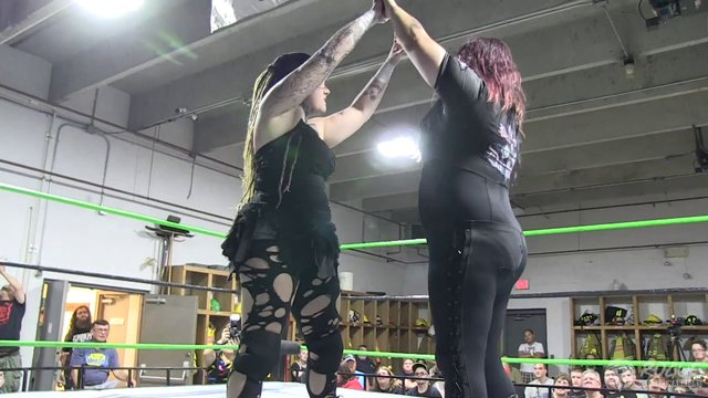 08/24/19 Kaci Dillon Vs Max the Impaler