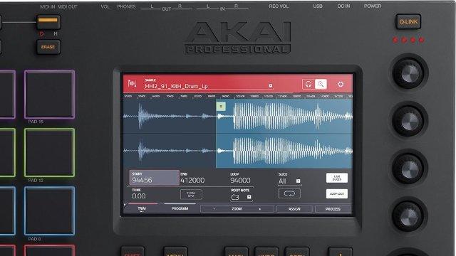 Programming Drum Beats using Cubase's Key Editor