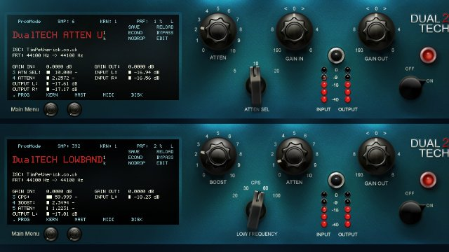 HOW TO: What is  Air Band Equalisation and how to Process it