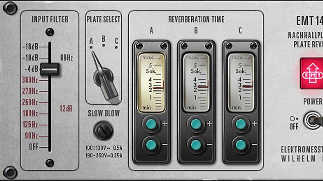 HOW TO: Create and Manipulate the Perfect Drum Reverb
