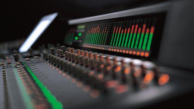 MixBus - Urban Pre Mastering