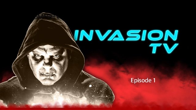 Invasion TV - Hosted by VAMPIRO feat. Carter Mason vs Tyson Dux for the SMASH Wrestling Championship
