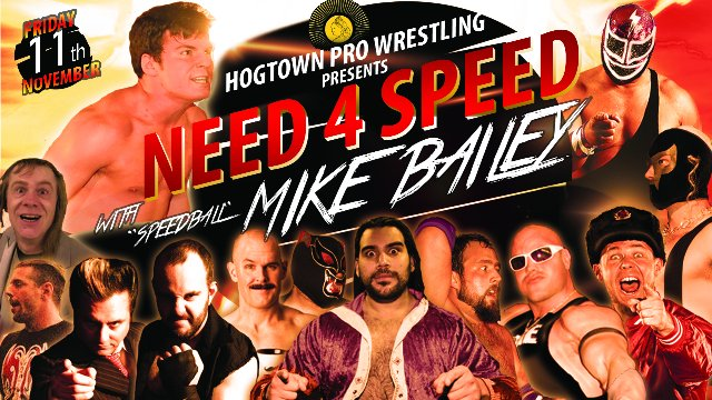 Hogtown Pro NEED 4 SPEED  (Compilation of Showcase Ep's 170-174)