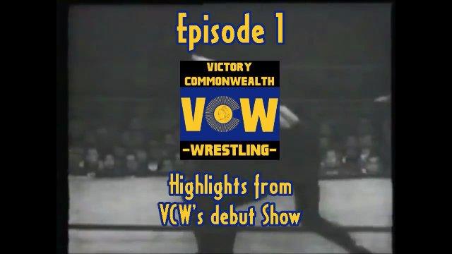 Victory Wrestling Showcase #1 - Debut