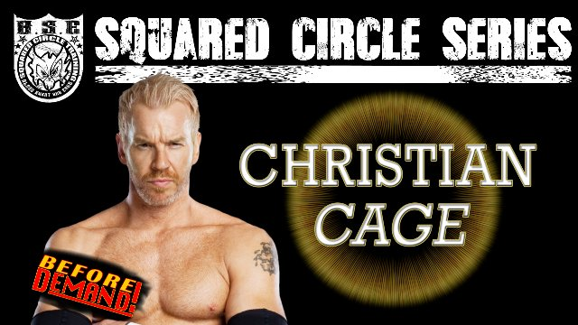 CHRISTIAN CAGE: Instant Classic
