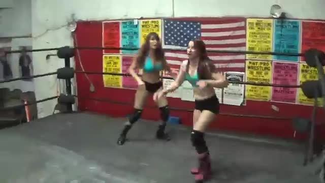 Tracy Smothers And Jessie Belle Smothers vs  Betty Battles And Sin D