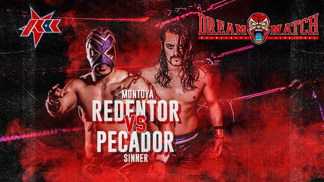 Dream Match Chapter 1 - Third Match - Montoya vs. John Sinner