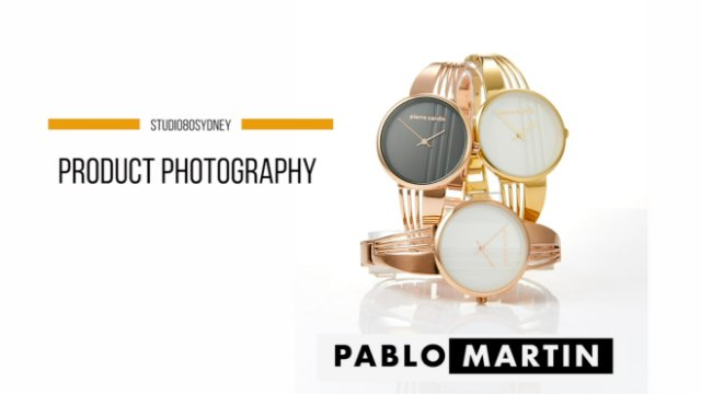WATCHES  PHOTOGRAPHY TUTORIAL