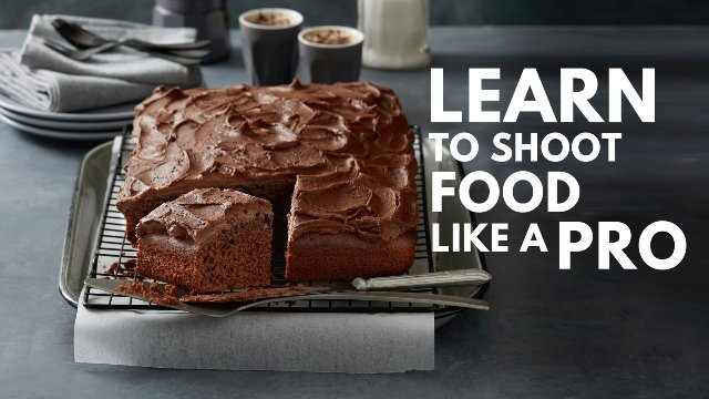 CHOCOLATE SLAB CAKE