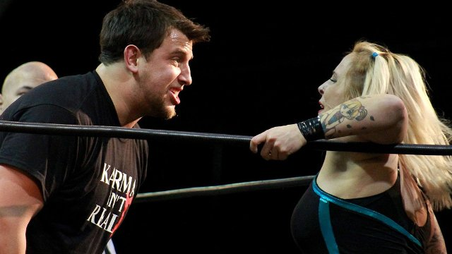 LuFisto Vs Tim Donst
