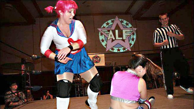LuFisto Vs Misty Haven