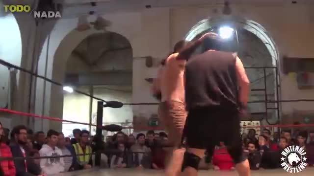 Khal Raego vs Yunke - Todo o Nada