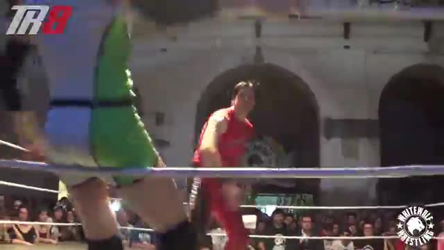 Total Rumble 8 - Full Show - 14/04/2018