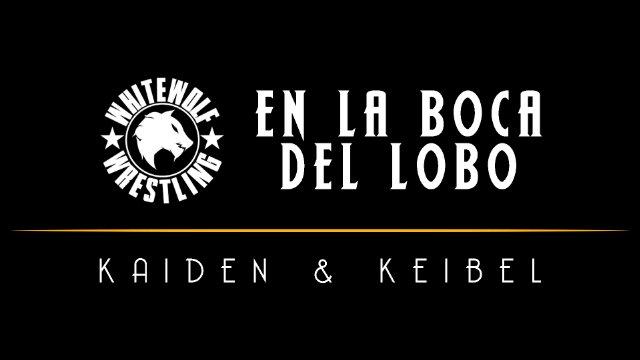 En la boca del lobo 01 - Kaiden & Keibel