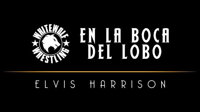 En la boca del lobo 03 - Elvis Harrison