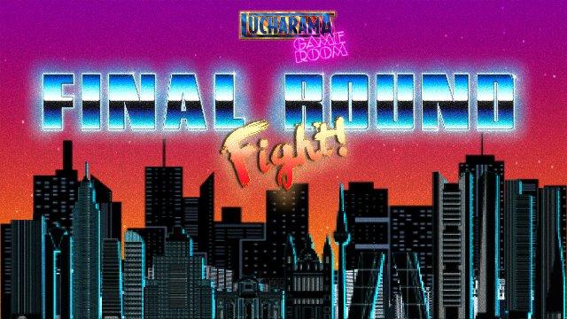 Lucharama Game Room 1x11