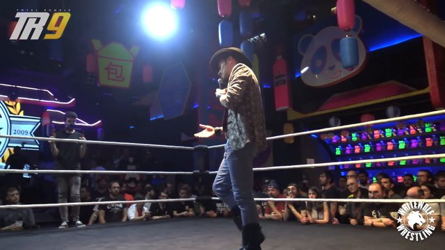 Total Rumble - Full Show - 30/03/2019