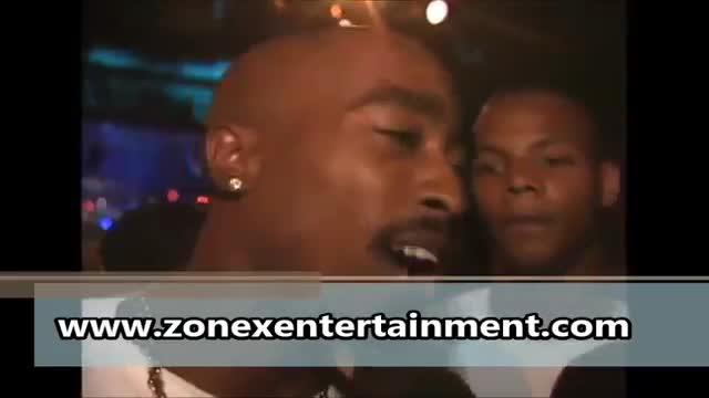 2pac - Last Interview of West/East Coast Beef(1996)