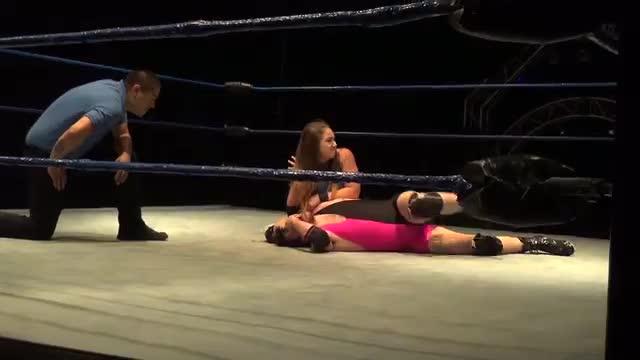 Skye Blue vs. Connor Corr - Premier Pro Wrestling PPW #216