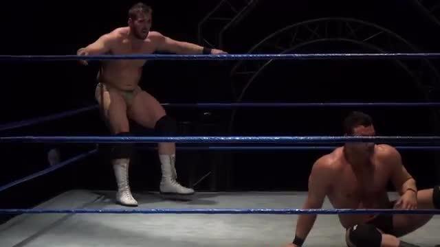 Chase Gosling (c) vs. Jay Bradley vs. Matt Vine - Premier Pro Wrestling PPW #222