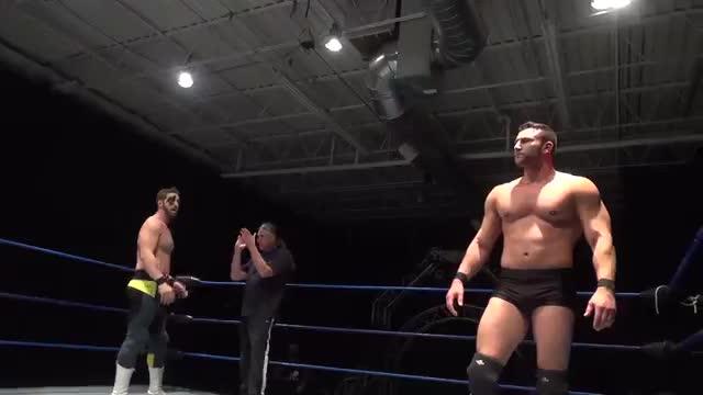 Matt Vine (c) vs. Chase Gosling  - Premier Pro Wrestling PPW #223