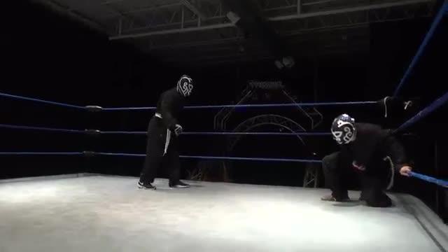 Skye Blue vs. Zero-3 vs. Zero-4 - Premier Pro Wrestling PPW #223