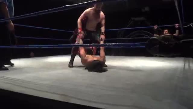 Sem Sei & Jose Acosta vs. Anakin & Not Bad Chad - Premier Pro Wrestling PPW #229