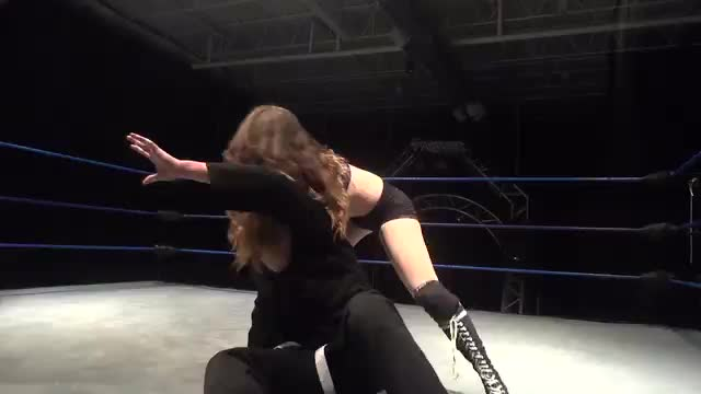 Skye Blue vs. Zero-1 - Premier Pro Wrestling PPW #230