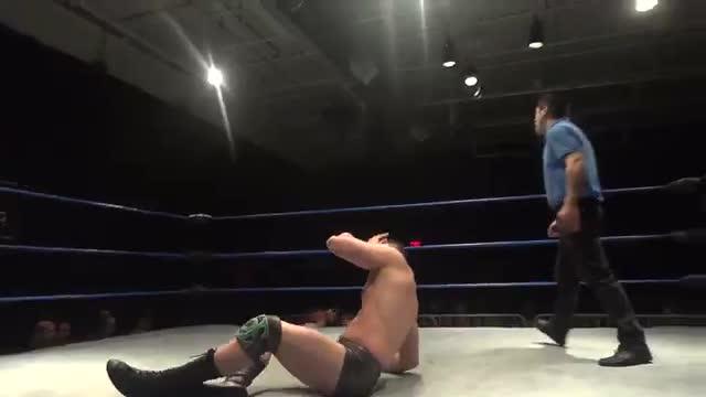 Matt Vine & TJ Steel vs. Not Bad Chad & Bryce Akers - Premier Pro Wrestling PPW #236