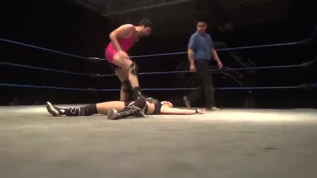 Skye Blue vs. Connor Corr - Premier Pro Wrestling PPW #241