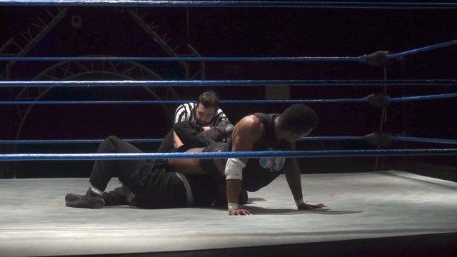 Tim Castle vs. Zero-Gold - Premier Pro Wrestling PPW #316