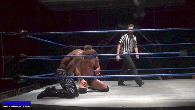 Matt Vine vs. D. Stroyer - Premier Pro Wrestling PPW #318