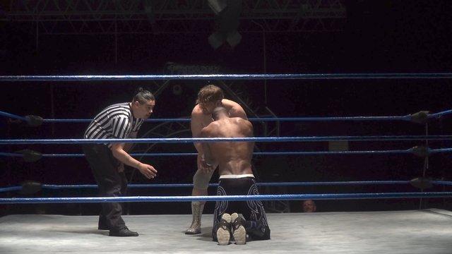 Chase Gosling & Semsei (c) vs. Matt Vine & D. Stroyer - Premier Pro Wrestling PPW #316