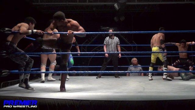 All Japan Style Battle Royal - Premier Pro Wrestling PPW #330