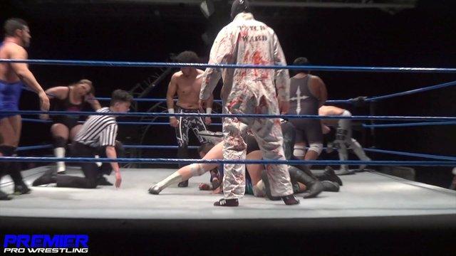 All Japan Style Battle Royal - Premier Pro Wrestling PPW #336