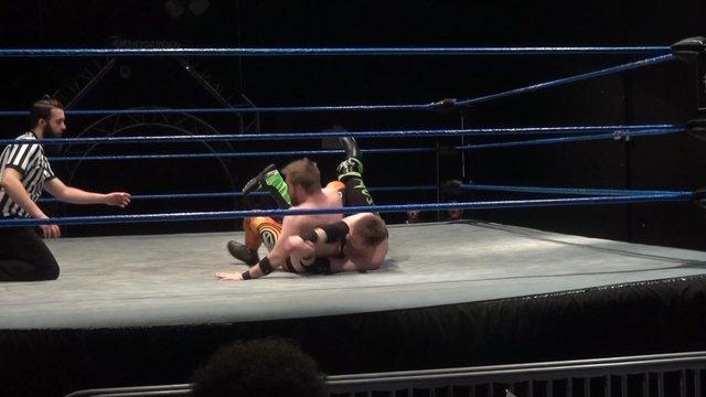Iniestra vs. Not Bad Chad vs. Charlie Hustle - Premier Pro Wrestling PPW #351