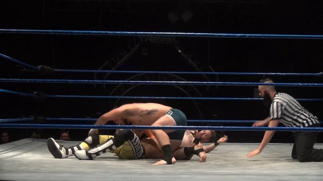 Semsei (c) vs. Not Bad Chad vs. Uncle Nate - Premier Pro Wrestling PPW #356